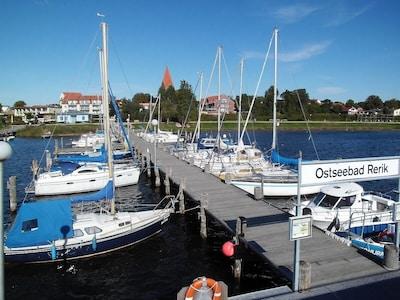 'Lütte Stuv' Ostseebad Rerik