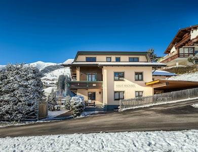 Tux, Tyrol, Autriche