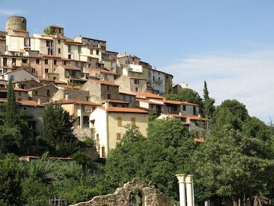 Amélie-les-Bains-Palalda, Pyrénées-Orientales, France