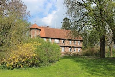 Gilten, Lower Saxony, Germany