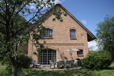 Schierensee, Schleswig-Holstein, Allemagne