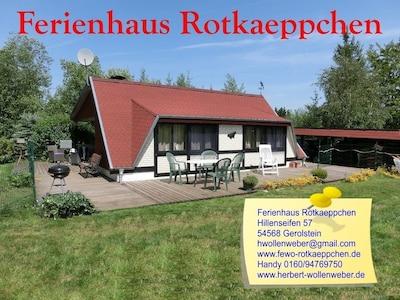 Ferienhaus Rotkaeppchen