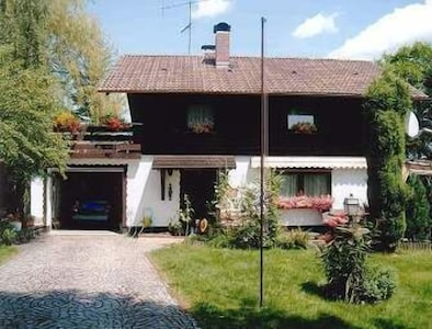 Patersdorf, Bavaria, Germany