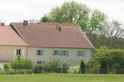 Leffonds, Haute-Marne, France