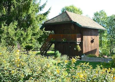 Viuz-la-Chiésaz, Haute-Savoie (département), France