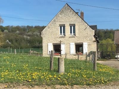 Anizy-le-Château, Aisne (departement), Frankrijk