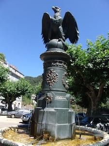 Canton de Vescovato, Haute-Corse, France