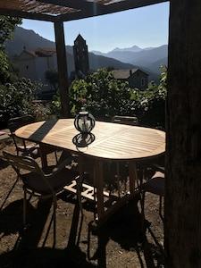 Letia, Corse-du-Sud, France