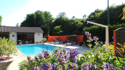 Annesse-et-Beaulieu, Dordogne, France
