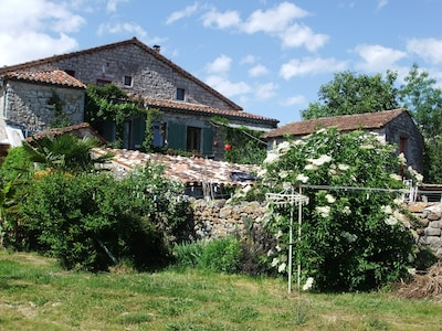 La Maison d'Auriolles