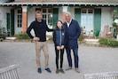 La maison France5 avec Stéphane Thebaut