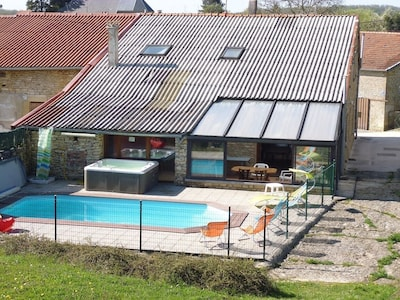 Fossé, Ardennes, France