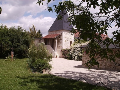Sainte-Maure-de-Touraine, Indre-et-Loire (department), France