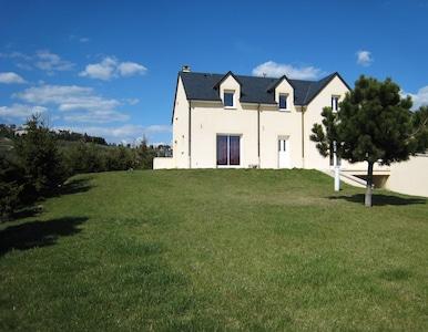 Chaudeyrac, Lozere, France