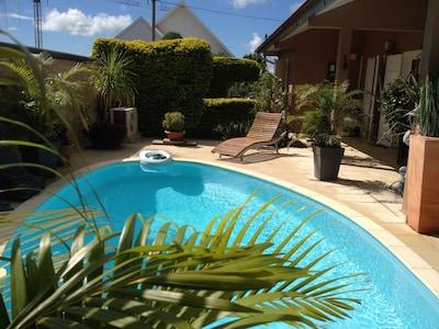 Saint-André, Arrondissement de Saint-Benoît, La Réunion