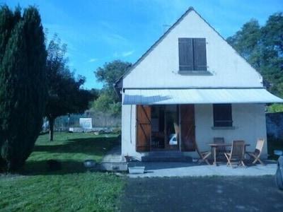 Chierry, Aisne (departement), Frankrijk