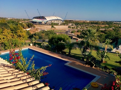 Estádio Algarve, Almancil, Bezirk Faro, Portugal