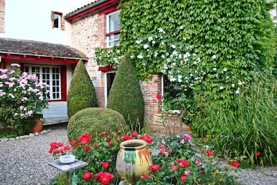 Fongrave, Lot-et-Garonne, France