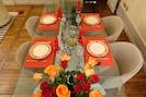 Mobilier design pour la salle à manger