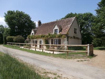 Saint-Jean-Pierre-Fixte, Eure-et-Loir, France