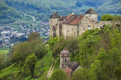 Ιεμοντάν, Doubs (Διαμέρισμα), Γαλλία