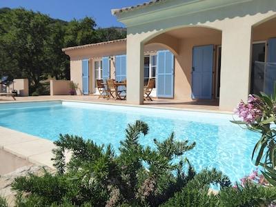 Cateri, Haute-Corse, France
