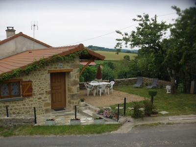 Cunlhat, Puy-de-Dôme (département), France