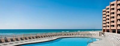 Holiday Isle, Destin, Floride, États-Unis d'Amérique