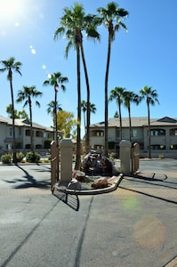 Gated Community in the heart of Old Town Scottsdale