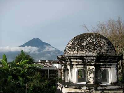 Museo Casa del Tejido Antiguo, Antigua Guatemala, Sacatepéquez, Guatemala