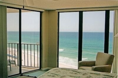 LOOK AT THIS FANTASTIC VIEW FROM MASTER BEDROOM!!!/NEW DRAPES