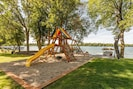 Lakeside Rainbow Play system for the kiddos!