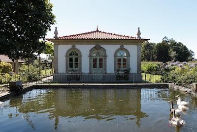 Cividade de Bagunte, Vila do Conde, Porto District, Portugal