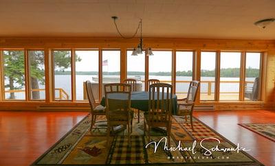 Crane Lake, Minnesota, United States of America