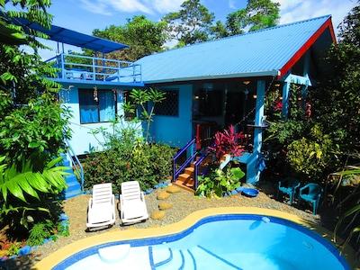 Pavones Beach, Pavones, Puntarenas Province, Costa Rica