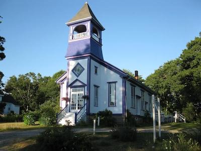 Linekin Chapel