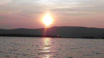 Squam Lake, Moultonborough, New Hampshire, United States of America