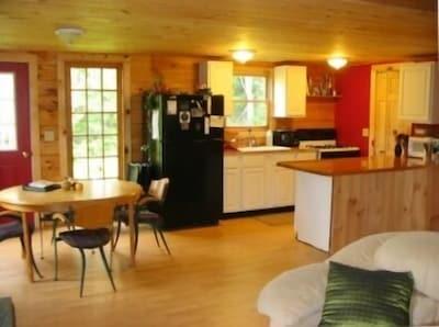 Claudia's Cabins