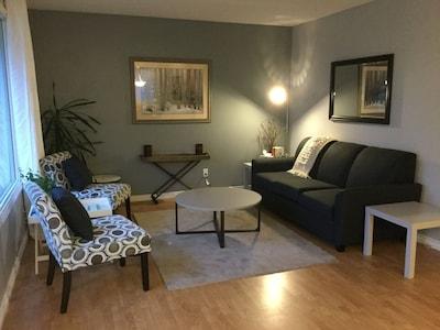 Beautiful 4 bedroom house