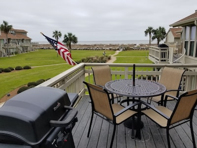 The Deck and Grill