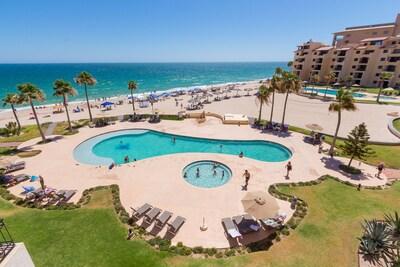 Princesa Resort, Puerto Penasco, Sonora, Mexico