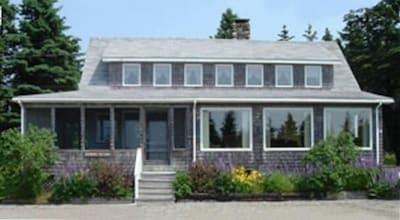 Seaward Cottage