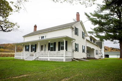 Maine, Endicott, New York, United States of America