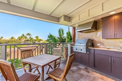 Waikoloa Beach Villas, Waikoloa, Hawaï, États-Unis d'Amérique