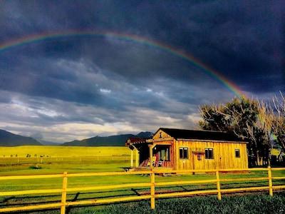 Madison County, Montana, United States of America