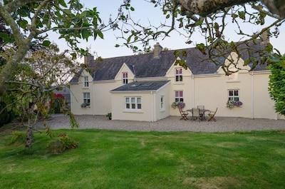 Religious Houses, Adare, County Limerick, Ireland