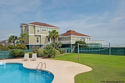 Sullivan's Island Home