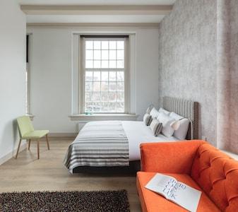 The Wittenberg Studio Apartment - Amsterdam City Centre
