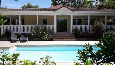 Villa Lacanaulaise