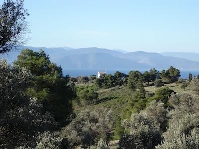Villa Arethousa
